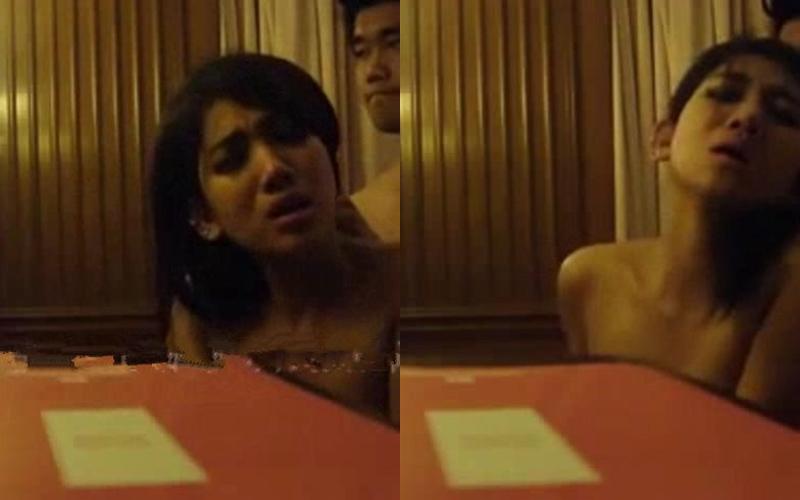 男子啪了朋友的混血女友還拍片炫耀…一炮讓兄弟變成表兄弟!(圖+影)